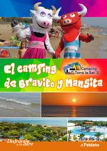 Torre La Sal' 2: El camping de Bravito y Mansita