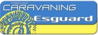 Parking Caravaning Esguard accesorios para Caravanas