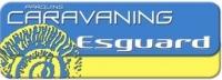 Parking Caravaning Esguard accesorios para Caravanas