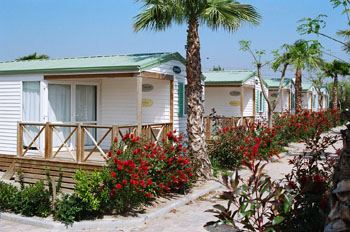 Photo of the environment Camping PLAYA CAMBRILS DON CAMILO in Cambrils