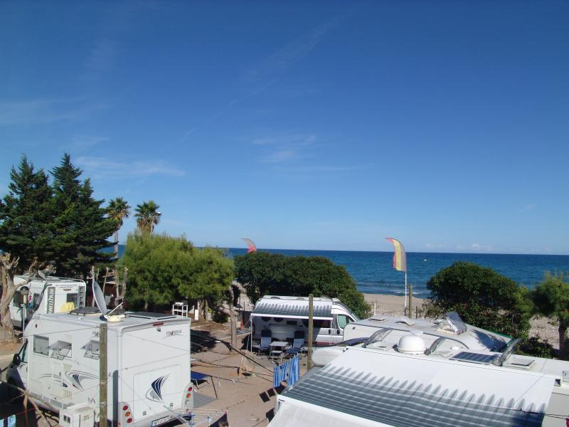 Photo of the environment Camping DIDOTA in Oropesa Del Mar