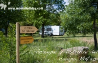 Offer in Bungalow Camping-bungalows Monte Holiday - Bungalow in Madrid