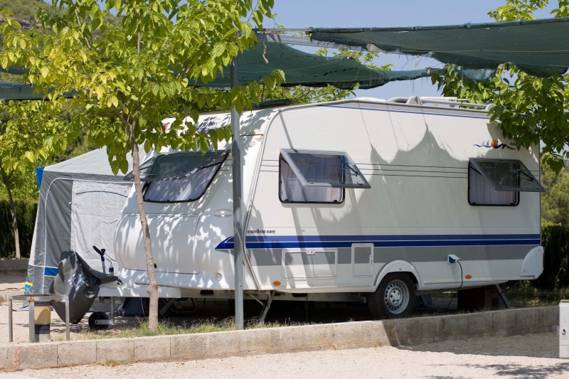 Offer in Camping Altomira - Camping in Castellón