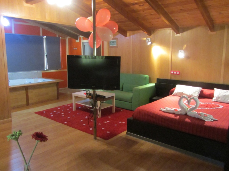 Offer in Bungalow Arco Iris Bungalow Park - Bungalow in Madrid