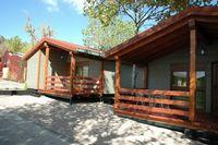 Camping Arco Iris Bungalow Park