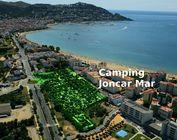 Camping Joncar Mar