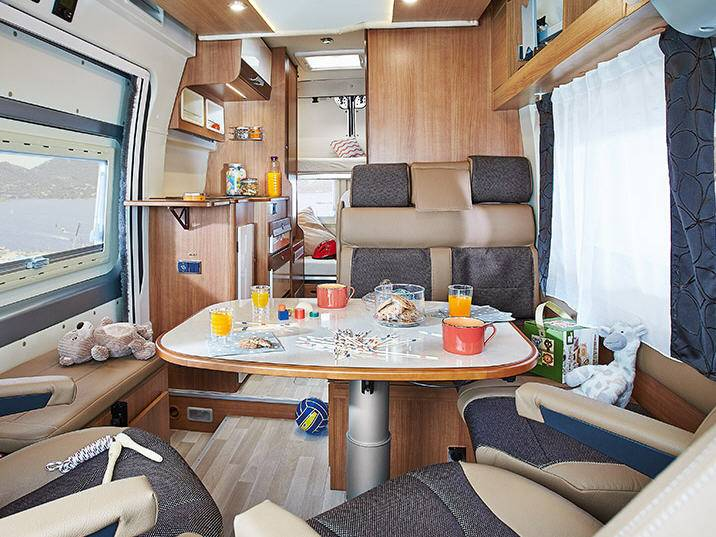Dreamer Family Select Family Select - Interior