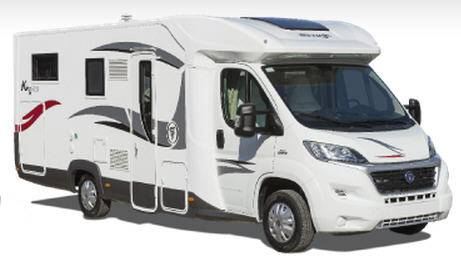 Elnagh KING KING 530 ** - Exterior