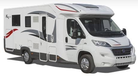 Elnagh KING KING 580 ** - Exterior