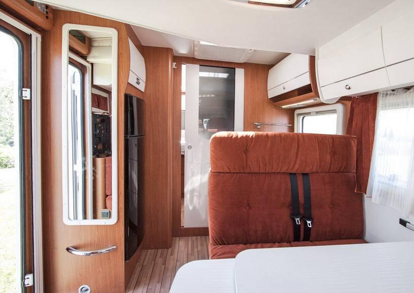 Giottiline PERFILADOS S 38 B - Interior