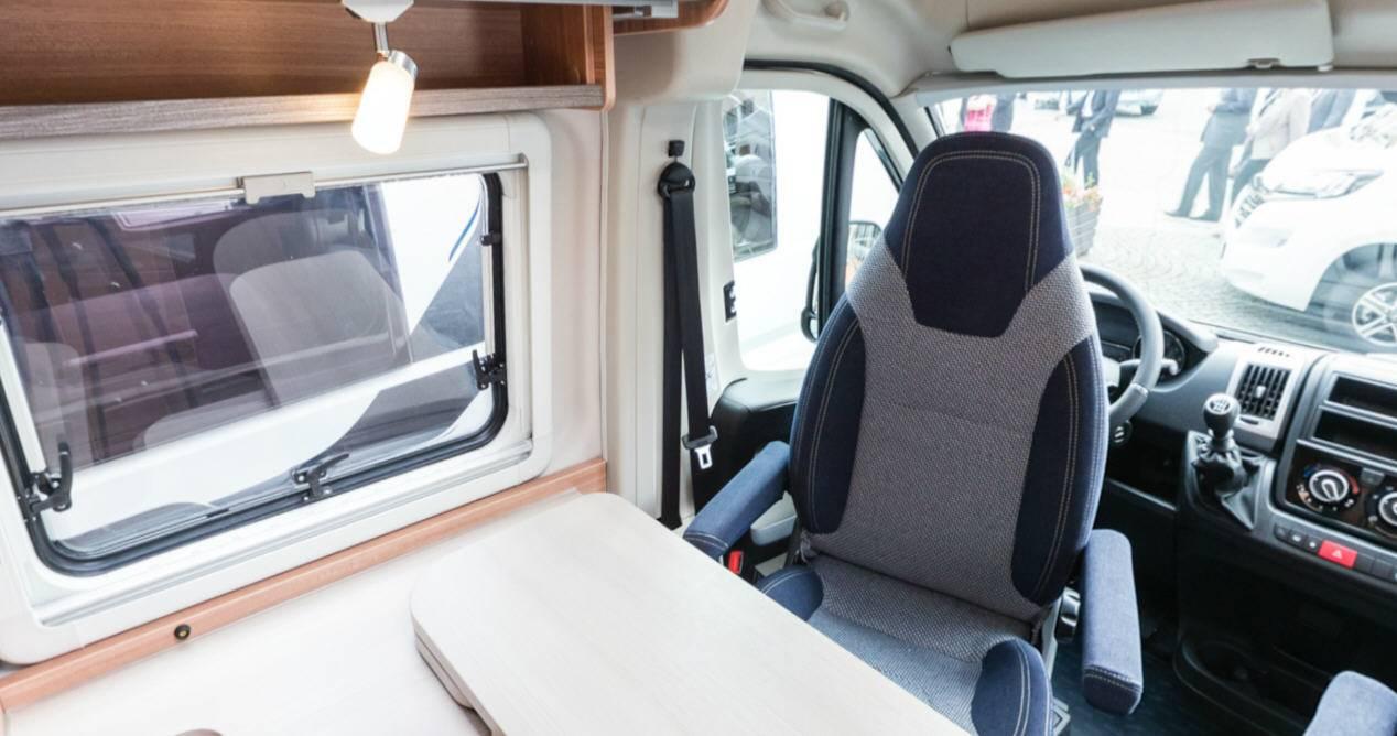 Knaus Box Star 540 to be - Interior