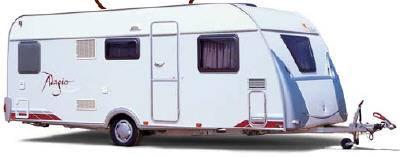 foro camping salon: