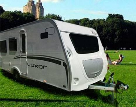 Across Luxor 455TS Maxi - Exterior