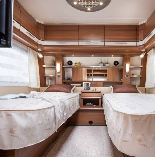 Fendt BRILLANT 560 SG - Interior