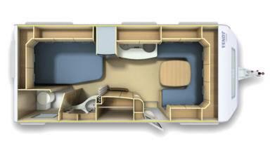 Fendt Shapir 495 SF - Plano - Distribución