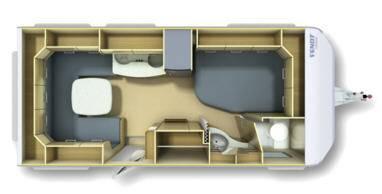 Fendt Bianco 465 SFB - Plano - Distribución