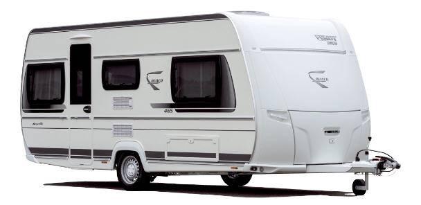 Exterior del modelo Fendt Bianco Active 390 Fhe