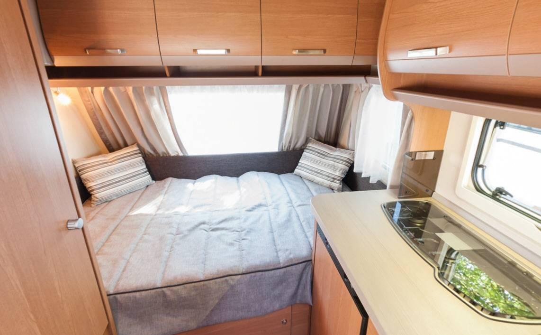 Knaus Sport SP 400 QD - Interior
