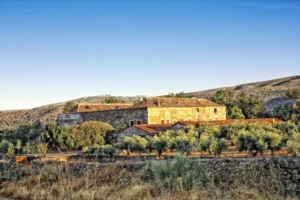 Naturaleza en el Valle del Ambroz y Monfragüe