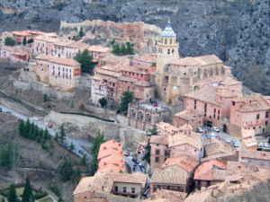 Conociendo Albarracín