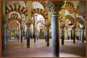 Disfruta del paso del tiempo en Córdoba