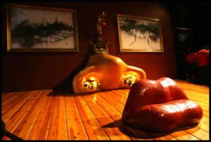 Disfruta de Dalí de Noche