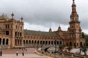 Sevilla, la capital del sur