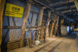 Asturias, de la mina a la montaña