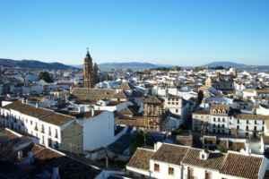 Antequera, el corazón de Andalucía