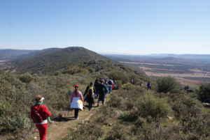 Enamórate del ecoturismo en Cabañeros