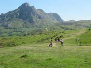 ¡Conoce Asturias en bici!