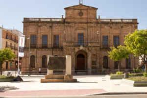 ¿Nos tomamos un chachepol en Linares?