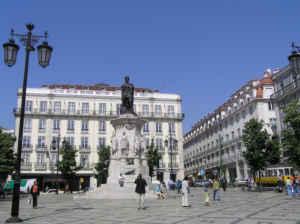 Lisboa, una ciudad cosmopolita 260 años después del terremoto