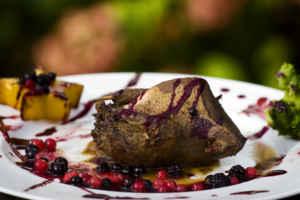 Navarra celebra unas jornadas gastronómicas dedicadas a la Caza
