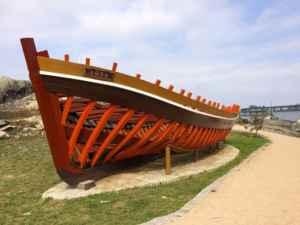 Tradiciones gallegas en el Museo de la Salazón de O Grove