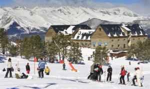 Comienza la temporada de esquí en Lleida