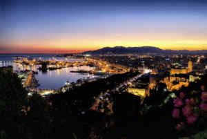 Secretos de Málaga