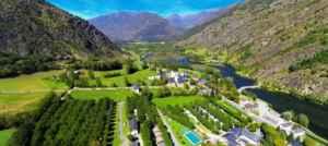 Dos campings para disfrutar del Pirineo Catalán en Semana Santa