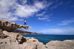 La Semana Santa más divertida en Cabo de Gata