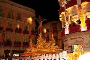Vive la pasión de la Semana Santa en Málaga