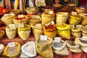 El Mercado del Siglo de Oro, un homenaje a la obra de Cervantes