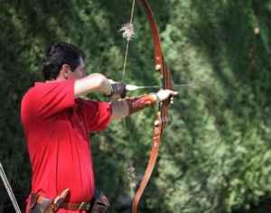 Conviértete en un auténtico arquero como Daryl Dixon en Salamanca