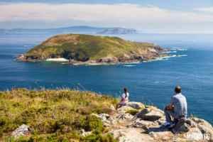 La isla de Ons, naturaleza en estado puro