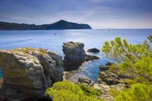 El Cap Norfeu, una leyenda vivida desde un camping