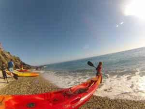 ¡Vive tu verano de camping en la Costa Tropical!