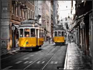 Lo que no te puedes perder si vas a Lisboa de camping