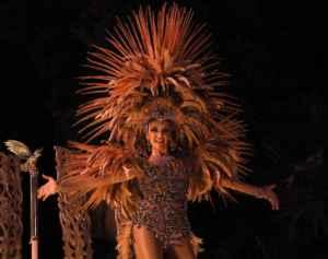 De camping por los carnavales más divertidos de Murcia