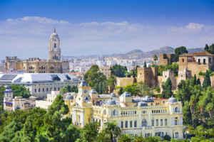 24 horas en Málaga, lo que no te puedes perder