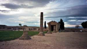 Ruinas grecorromanas y pueblos medievales en la Costa Brava