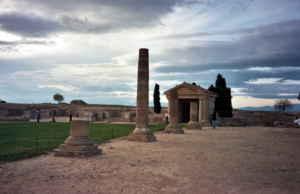 Ruinas-Empurias